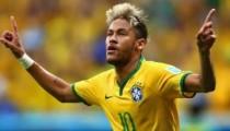 Neymar é único brasileiro indicado