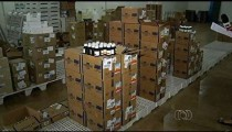 Anvisa investiga sumiço de remédios irregulares em distribuidora de Goiás