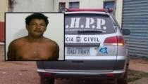 Homem que matou duas esposas é assassinado a pauladas na cadeia em MT; corpo foi encontrado no refeitório