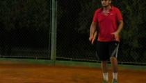 Circuito Mato-grossense de Tênis avança para semifinais