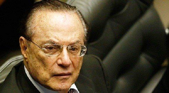 Por unanimidade: Câmara declara perda de mandato de Paulo Maluf