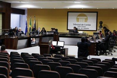 TCE decide se mantém suspensão do 13º dos vereadores de Cuiabá