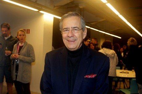 Morre Paulo Henrique Amorim aos 76 anos