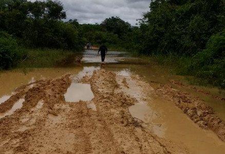 Polícia Civil confirma nove mortos em chacina em Colniza