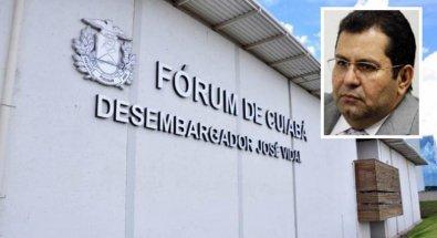 Justiça nega pagar RGA retroativa para cabos e soldados da PM-MT