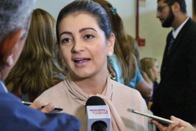 TJ manda para 1ª instância ação em que prefeita cassada é acusada de desviar R$ 240 mil