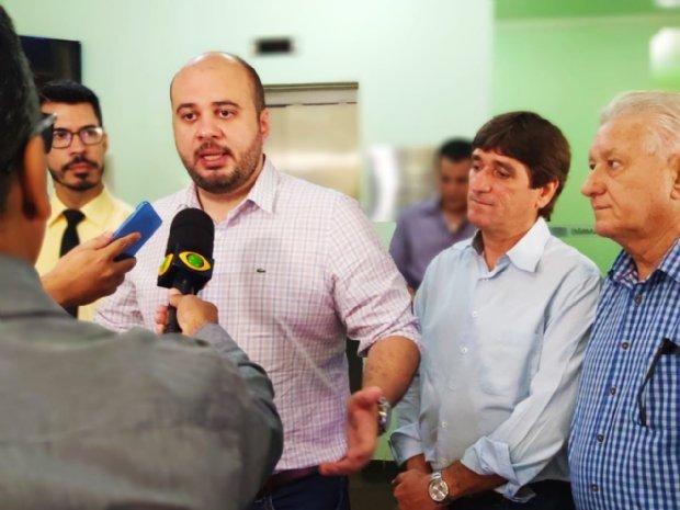 Deputado propõe federalização de 708 km de rodovias estaduais de Mato Grosso