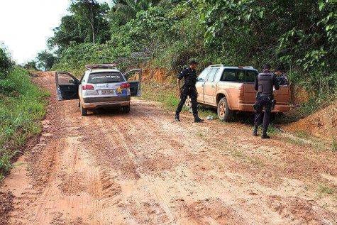 Juiz plantonista manda soltar seguranças da Fazenda de Riva e saem escoltados da cidade