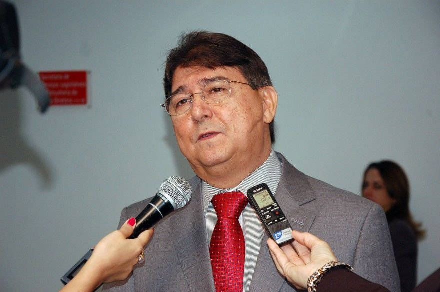Vereadores se reúnem com Intermat para cobrar regularização fundiária do município de Colniza-MT