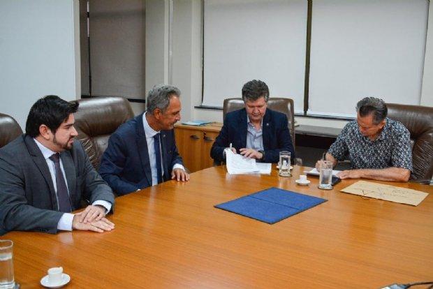 Mato Grosso vai implantar Central de Alternativas de Penas para evitar prisões