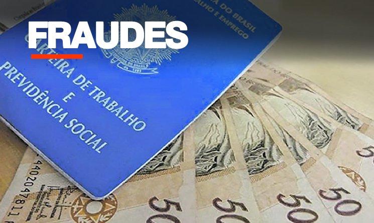 Fraudes em 93 benefícios são identificadas em MT