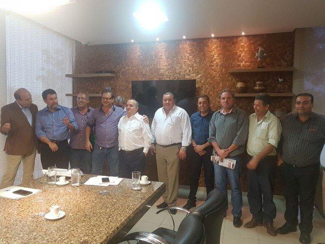 Presidente da Câmara de Colniza cobra do governador para que seja revisto os limites da Reserva Indígena Kawahiva do Rio Pardo no Distrito de Guariba