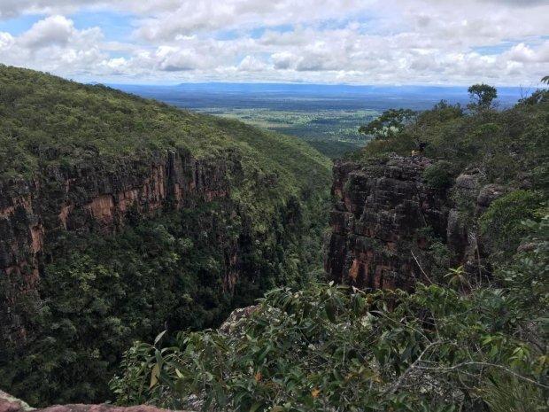 Multas ambientais em Parque Serra de Ricardo Franco somam R$ 260 milhões