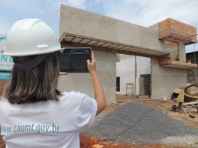 Conselho fiscaliza mais de 1.300 obras em Mato Grosso