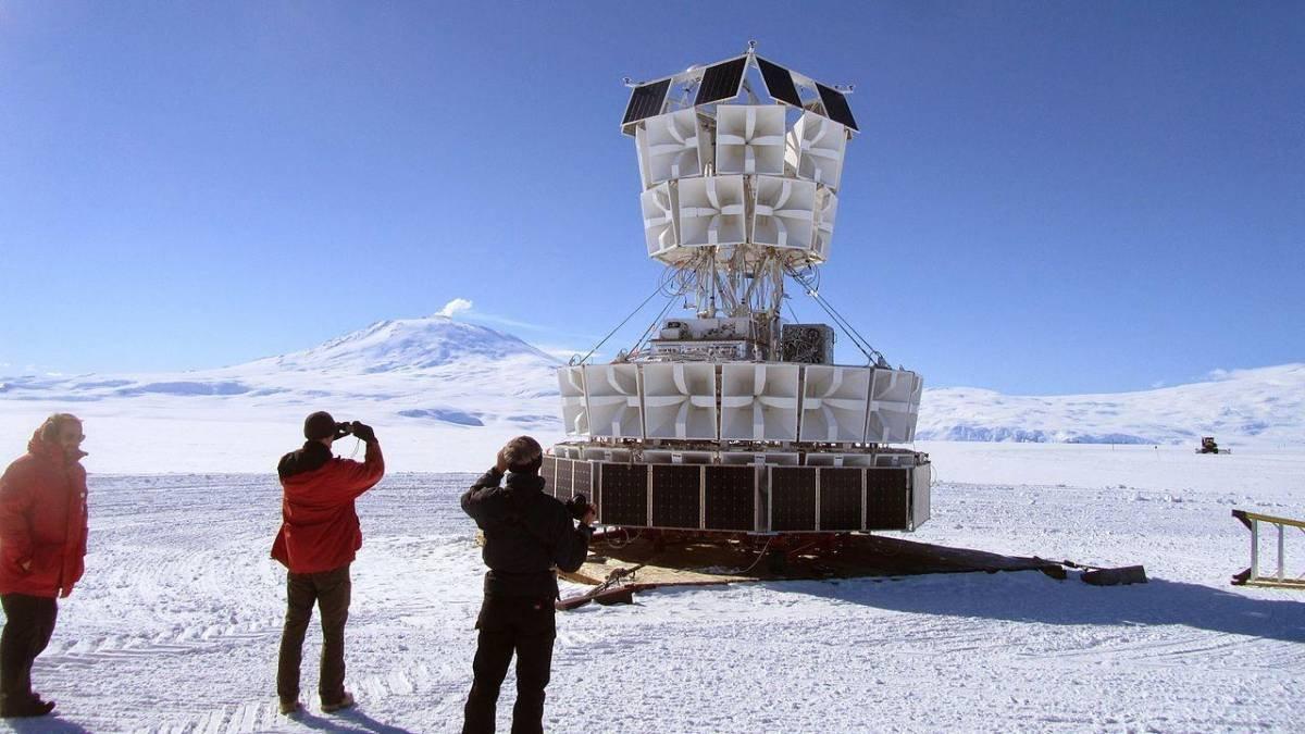 Cientistas da Nasa descobrem evidências de possível universo paralelo