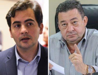 DEM não dá garantia de candidatura para deputado preso por desvios em MT