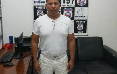 Médico suspeito de abusar sexualmente de paciente em RO é preso pela Polícia Civil em Colniza