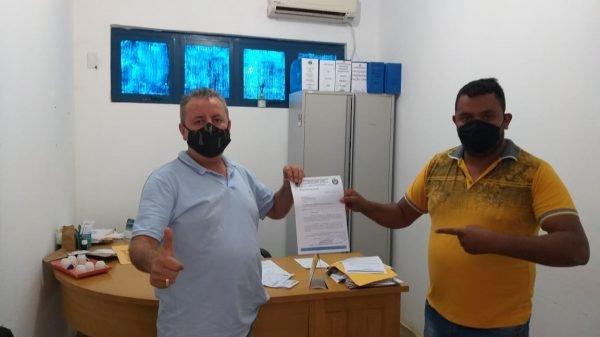 VEREADOR OSEIA COBRA KIT'S DA COVID-19 PARA PESSOAS DIAGNOSTICADAS COM CORONAVÍRUS