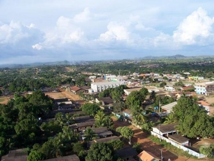Colniza faz parte dos Dez municípios de Mato Grosso que estão entre as 500 cidades mais violentas do país.