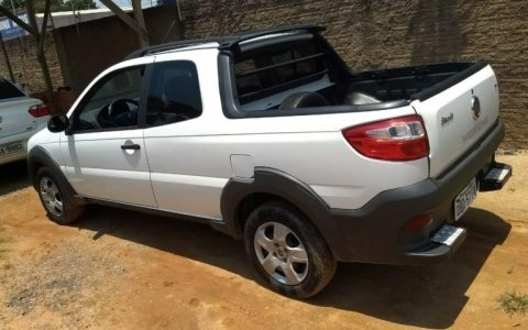 CR VIII - Força Tática recupera em Colniza dois veículos com registro de furto/roubo