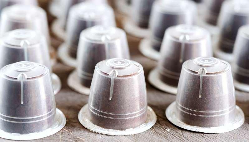 Já existe uma máquina que faz cerveja usando cápsulas (como as de café!): QUEREMOS