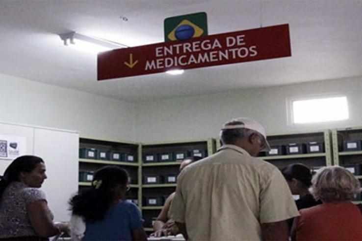 Secretaria de Saúde adquire R$ 3 milhões em medicamentos sem licitação