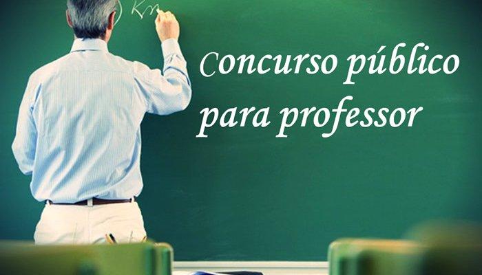 Prefeitura de Cuiabá lança concurso público para mais de 2 mil vagas na Educação