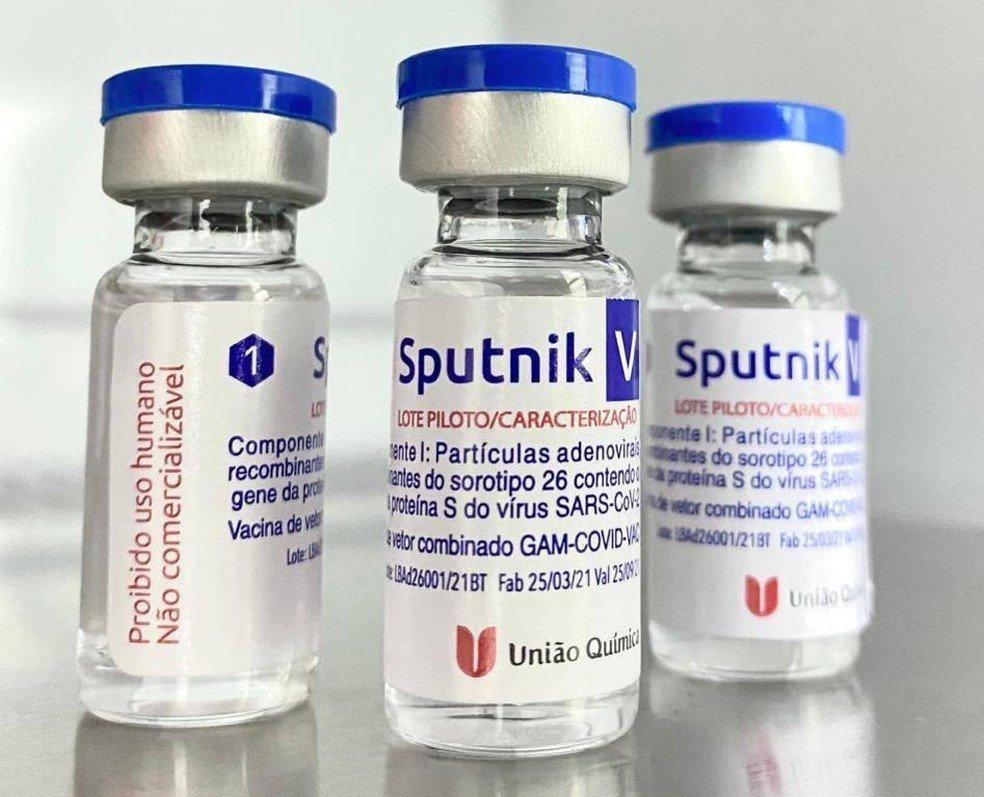 Anvisa autoriza importação excepcional da Sputnik V por mais 7 estados, também com restrições