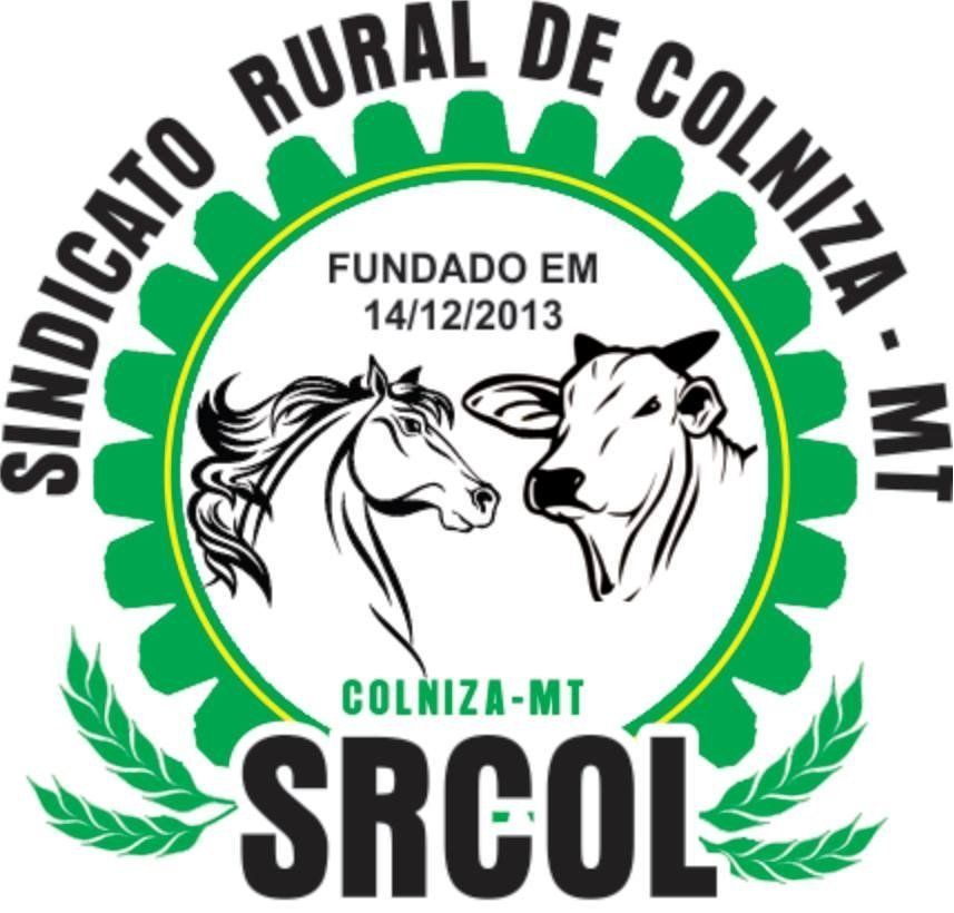 SINDICATO RURAL DE COLNIZA-MT