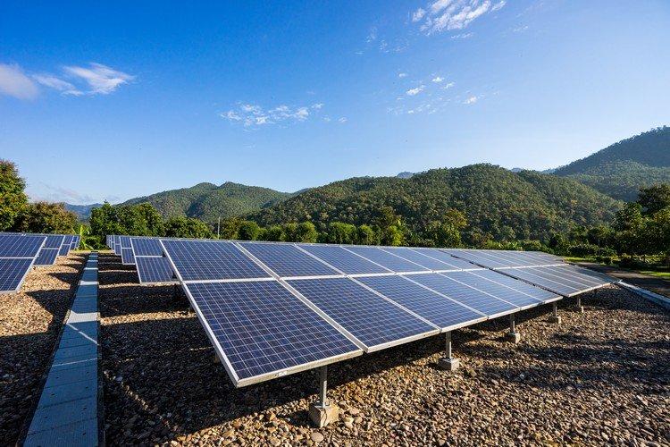 MT é o 4º estado que mais produz energia solar