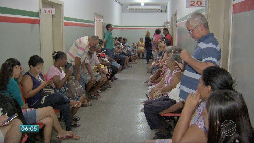 Oito municípios de Mato Grosso estão em alerta para surto de conjuntivite