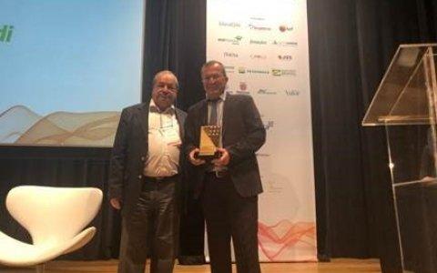 Sicredi vence 21ª edição do prêmio Abrasca