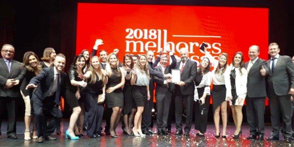 Sicredi está entre as '150 Melhores Empresas para Trabalhar' pelo oitavo ano consecutivo