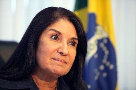 Prefeita escapa de cassação em Chapada dos Guimarães