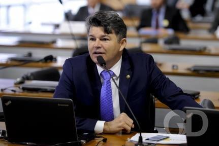Deputado de Mato Grosso defende extinção dos Tribunais de Contas