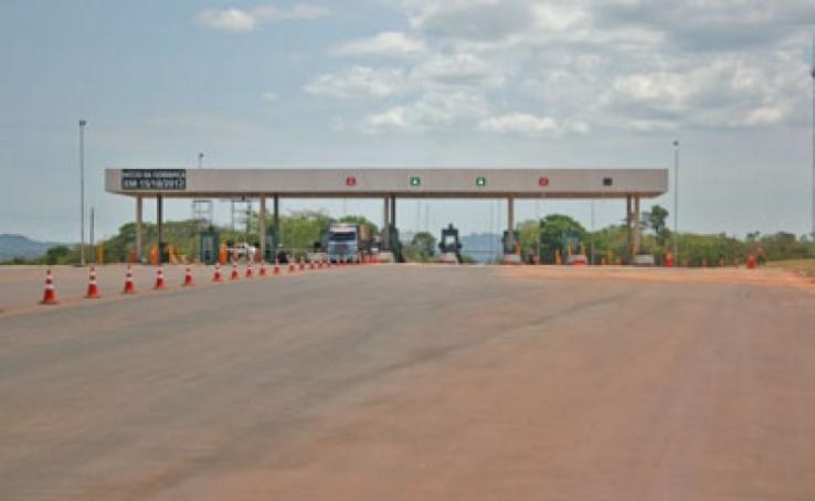 Estado abre concorrência para concessão de mais 4 rodovias