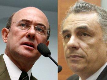 Justiça bloqueio R$ 1,3 milhão de Riva, Bosaipo e outras seis pessoas por desvios na AL/MT