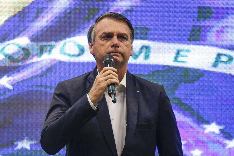 Congresso derruba veto de Bolsonaro e perdoa dívida bilionária de igrejas