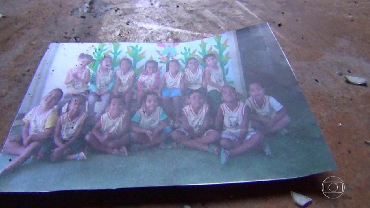 Mais uma criança vítima de ataque em creche morre em Belo Horizonte