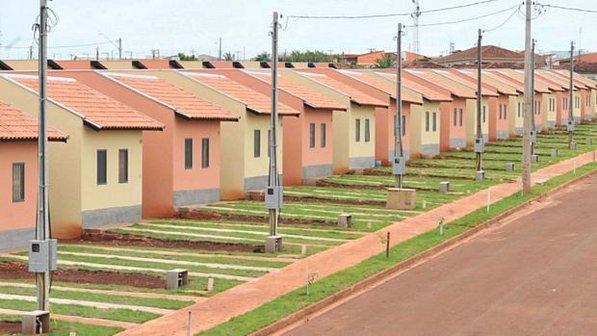 Caixa libera mais de R$ 8,7 bilhões para o crédito imobiliário