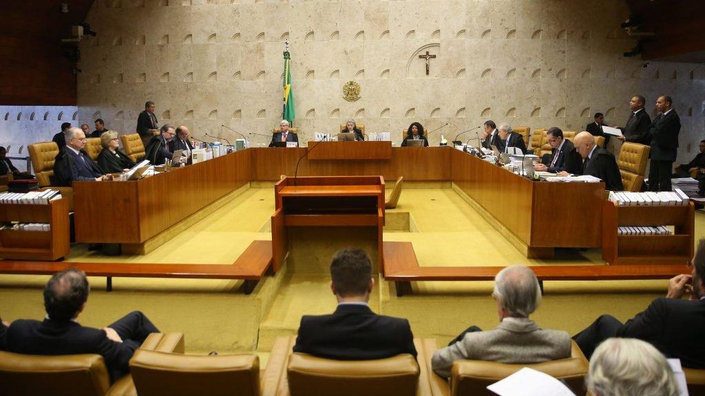 STF retoma julgamento sobre validade retroativa da Lei da Ficha Limpa