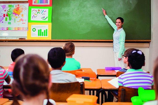 Escolas em MT retomam aulas dia 8 de fevereiro com sistema de revezamento