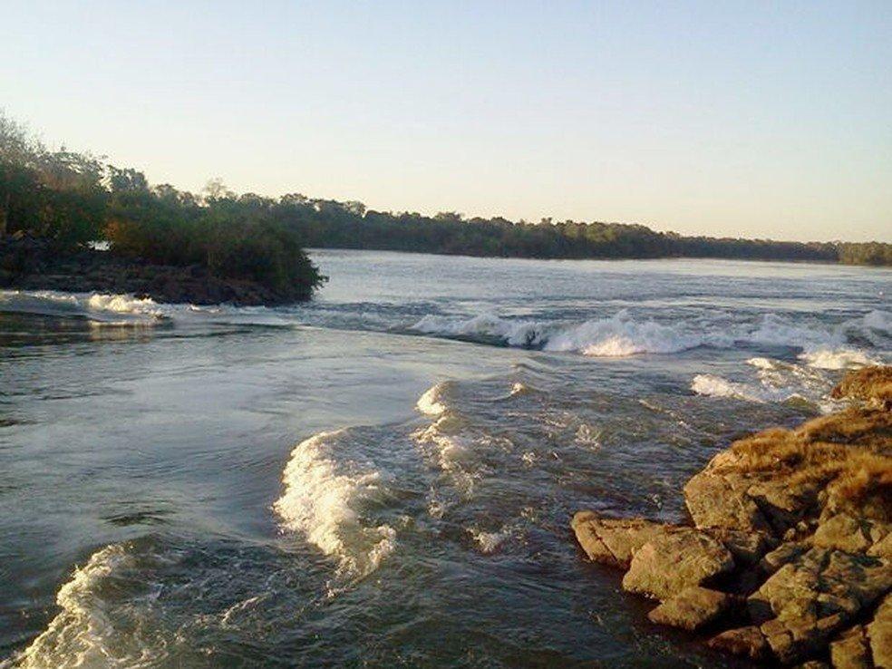 Jovem salva esposa, mas morre afogado no Rio Teles Pires