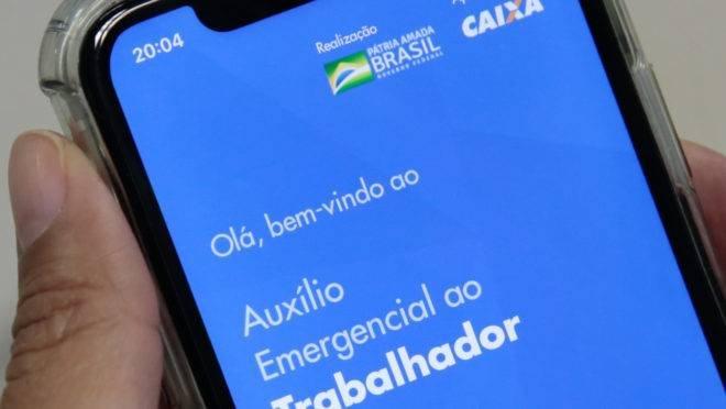 Polícia Federal realiza operação contra fraudes no auxílio emergencial