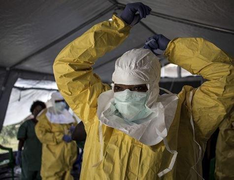 OMS teme que ebola se espalhe livremente em novo surto no Congo