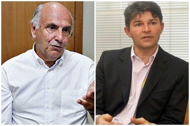 Por unanimidade, TREMT cassa Medeiros; Maioria diz que Fiuza assume