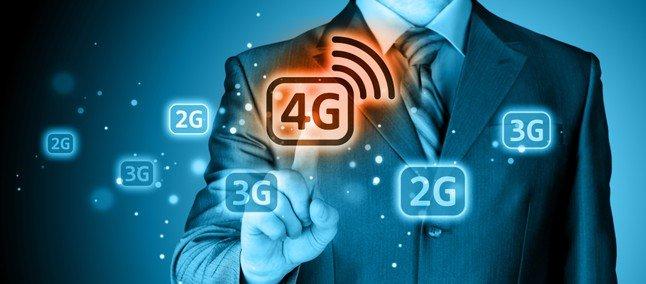 TIM ativa a rede 4G em três municípios de Mato Grosso