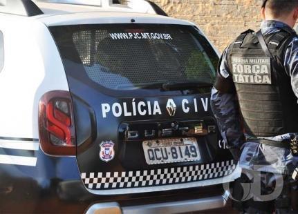 Suspeito de participar de tentativa de chacina em Colniza é liberado após depoimento