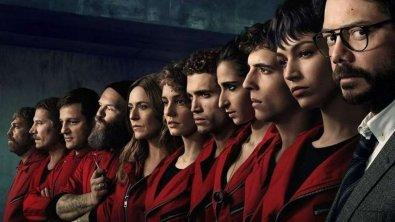'La Casa de Papel': 4ª temporada deve chegar em 2019