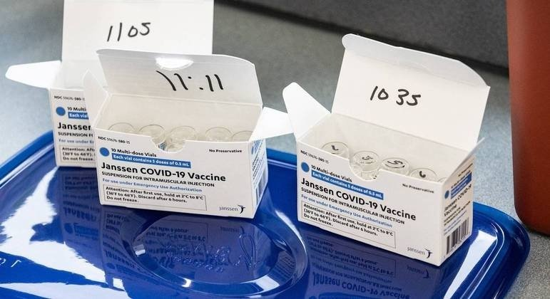 Vacina da Janssen contra a Covid é aprovada para uso emergencial no Brasil pela Anvisa